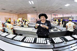 Công ty Ba Huân muốn chấm dứt hợp tác với Vinacapital