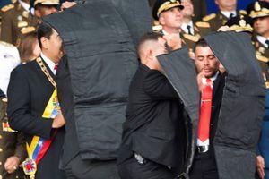 Trước cáo buộc âm mưu ám sát Tổng thống Venezuela, Mỹ nói gì?