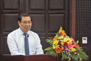 Chủ tịch Đà Nẵng: Thành phố thông minh phải có cách làm thông minh