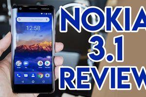 Mua Nokia 3.1: những điểm cần lưu ý