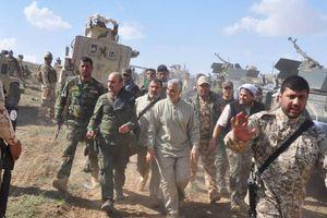 Chiến trường Syria: Nga bắt đồng minh xuống nước trước kẻ thù?