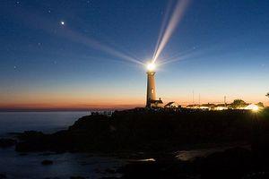 Những người canh giữ đèn biển
