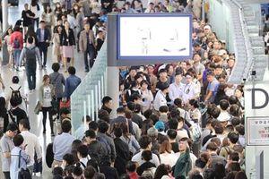 Các nhà bán lẻ Hàn Quốc 'hút' khách vì thời tiết nắng nóng
