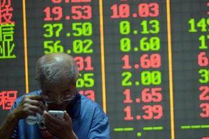 Căng thẳng thương mại Mỹ - Trung tiếp tục 'phủ bóng' lên các TTCK châu Á