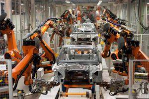 Hơn 6 triệu người lao động Anh có nguy cơ sẽ mất việc làm