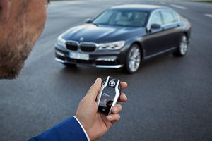 BMW 7 Series sắp trở lại Việt Nam