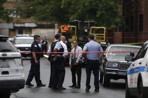 Xả súng kinh hoàng ở Chicago là do các băng đảng xung đột
