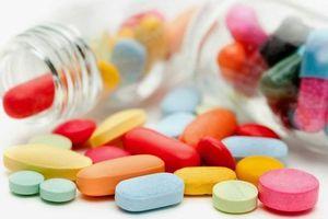 Thu hồi thuốc chống dị ứng kém chất lượng Unicet