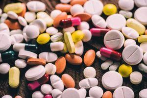 Một loại thuốc chống dị ứng nhập khẩu từ Ấn Độ bị thu hồi