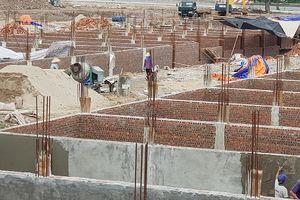 Tiếp bài Sai phạm của Công ty CP Bê tông thép Ninh Bình: Thu gom, chôn lấp vật liệu nổ, bom, mìn trái quy định
