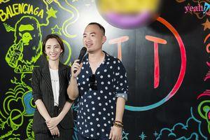 Sẽ không có 'Thâp Tam Muội' phần 2 trên youtube, Thu Trang công bố dự án mới cổ trang và cung đấu hoàn toàn mới lạ