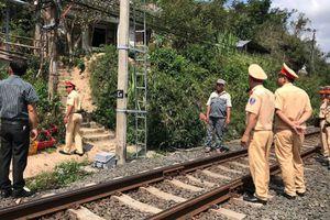 Phú Yên: nỗ lực giảm thiểu gia tăng tai nạn giao thông đường sắt