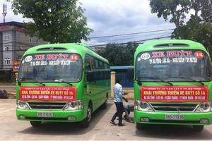 Lộ trình các tuyến xe buýt Hà Tĩnh mới nhất, chi tiết nhất