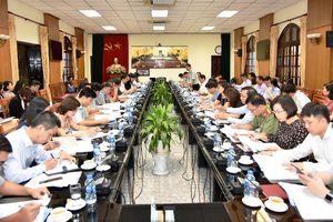 Việt Nam hoàn tất công tác chuẩn bị WEF ASEAN 2018