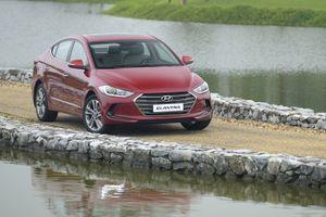 Một tháng, Hyundai Thành Công bán được bao nhiêu xe Grand i10?