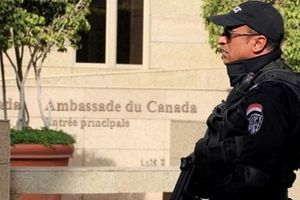Saudi Arabia trục xuất đại sứ Canada sau cáo buộc can thiệp nội bộ
