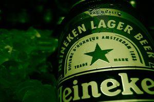 Heineken sẽ nắm 40% cổ phần hãng bia lớn nhất Trung Quốc
