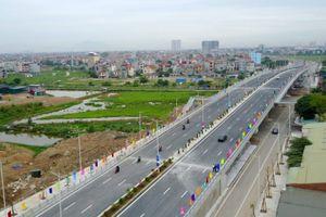 Bộ Tài chính đề nghị các tỉnh dừng đổi đất lấy hạ tầng