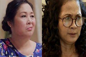 Hồng Vân - Lan Hương: 2 bà mẹ 'gừng già' tai quái gây bão màn ảnh