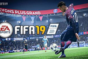 Clip: Không khí Champions League nóng bỏng trong game FIFA 19