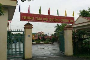 Hải Dương: Nữ huyện ủy viên lập khống hồ sơ, rút hơn 800 triệu tiền ngân sách