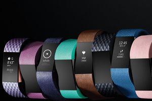 Fitbit Charge 3 lộ diện trước ngày ra mắt