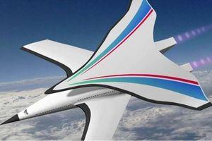 Trung Quốc thử nghiệm máy bay siêu thanh tối tân