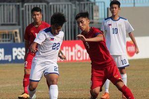 Giải U-16 Đông Nam Á: Việt Nam thành cựu vô địch