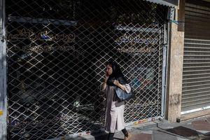 Mỹ tái áp đặt trừng phạt, Iran đánh tiếng muốn đối thoại
