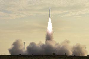 Trung Quốc thử tên lửa siêu thanh mang đầu đạn hạt nhân