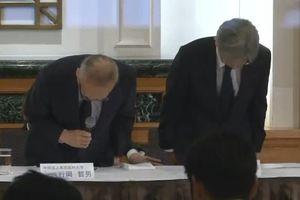 Lãnh đạo trường y Nhật Bản nhận lỗi vì bê bối sửa điểm