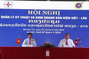 Tổng Cty Điện lực miền Trung thu gần 21 triệu USD trong 20 năm bán điện sang Lào