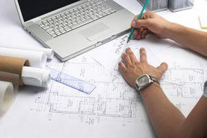 Mức phí thẩm tra công trình chỉ lập báo cáo kinh tế-kỹ thuật