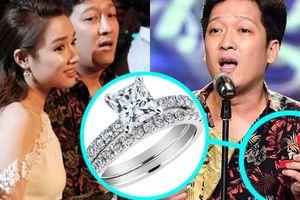 Hé lộ bằng chứng Nhã Phương sẽ làm đám cưới với Trường Giang sớm?