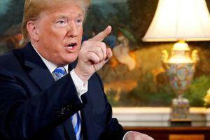 Mỹ tiếp tục trừng phạt Iran và không dỡ bỏ cấm vận Triều Tiên
