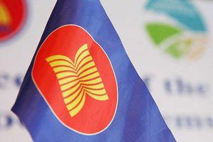 ASEAN bàn về vấn đề di cư