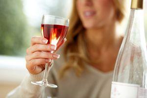 Tăng khả năng bị mất trí vì… bỏ rượu?