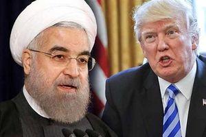 Tổng thống Iran tuyên bố sẵn sàng đàm phán với Mỹ 'ngay bây giờ'