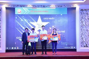 SCB tổ chức thành công chương trình 'Ngày hội tuyển dụng SCB 2018'