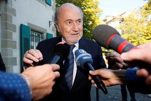 Cựu chủ tịch FIFA Blatter tuyên bố Qatar gian lận quyền đăng cai World Cup 2022