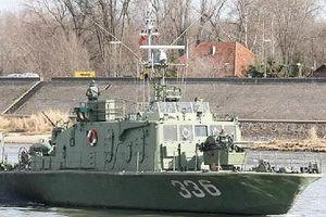 Tính bán rẻ tàu quét mìn 'đắp chiếu', Hải quân Úc hứng chỉ trích