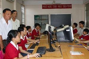 Công ước quốc tế quy định về quyền được giáo dục của người khuyết tật