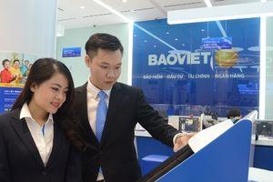 Tập đoàn Bảo Việt: 6 năm liền đứng trong Top 50 công ty niêm yết tốt nhất Việt Nam