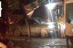 Truy bắt nghi phạm lái ô tô chèn chết nạn nhân sau vụ xô xát ở Uông Bí