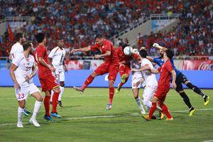 U23 Việt Nam vs U23 Uzbekistan: Đòi nợ Thường Châu!