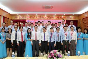 Đảng bộ PTSC Thanh Hóa sơ kết giữa nhiệm kỳ 2015-2020