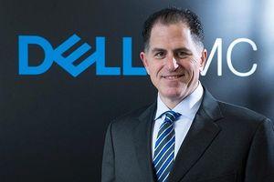 Direct from Dell-Hành trình từ 1.000 USD xây 'đế chế' chục tỷ đô của 'bố già công nghệ' Michael Dell