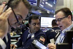 Cổ phiếu công nghệ kéo thị trường chứng khoán Mỹ tăng điểm