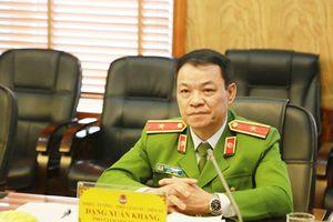 Học viện CSND lên tiếng về việc 'thủ khoa của trường là thí sinh Sơn La, Hòa Bình'
