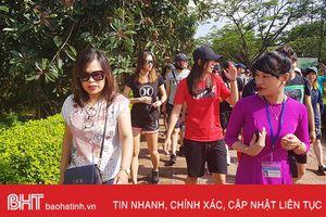 Các đội bóng dự VTV Cup ấn tượng với văn hóa Hà Tĩnh